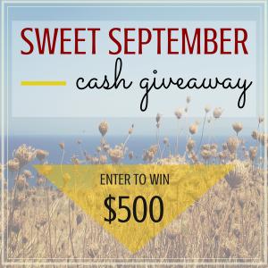 cash, contest, giveaway